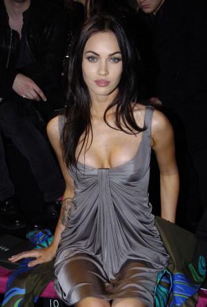 megan fox breasts - Megan Fox Wants Cannabis Legalised