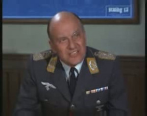 Werner Klemperer Quotes and Sound Clips