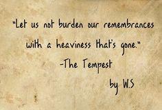 the tempest william shakespeare more the tempest quotes william ...