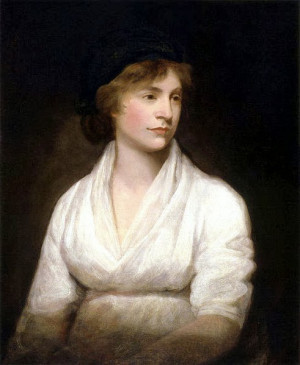 Mary Wollstonecraft Quotes mary wollstonecraft