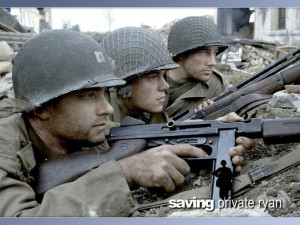 Saving Private Ryan Quotes That Killed Nazis And Freed The French