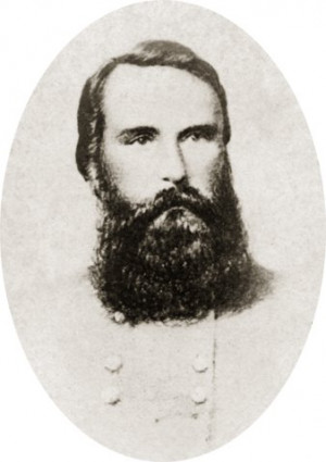 You are here: Home » Blog » General James Longstreet Resumes Command