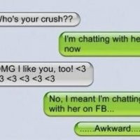 WHO IS YOUR CRUSH ? | Funny Pictures, Quotes, Photos, Pics, Images....