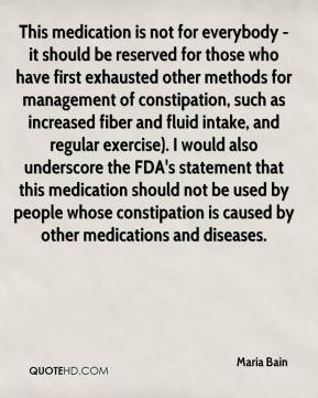 Medication Quotes