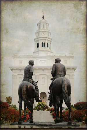 Lds Temple Quotes And Sayings