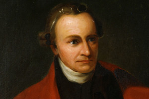 Patrick Henry, Against Ratification