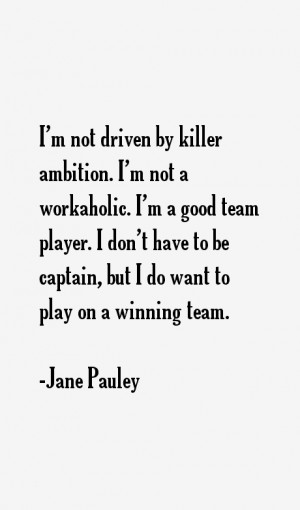 Jane Pauley Quotes