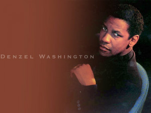 Denzel Washington's Wallpapers Hollywood Celebrity