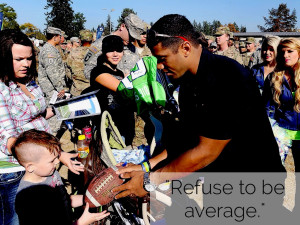Motivational Quotes By Russell Wilson