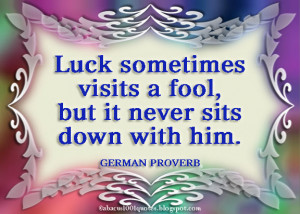 Good Luck Quote Quotes Html
