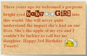 Daughter Happy Birthday Quotes from a Mother