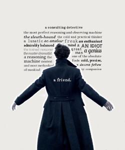 holmes Benedict Cumberbatch sherlock bbc SherlockEdit some quotes ...