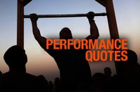filed under goals mind performance performance quotes