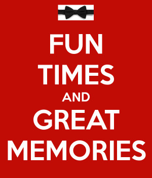 ... many pictures for they add depth to great memories p s i love memories