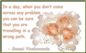Swami Vivekananda Speech at Chicago - Welcome Address