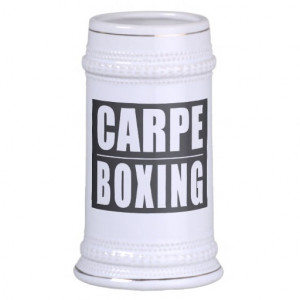 Funny Boxers Quotes Jokes : Carpe Boxing Coffee Mugs