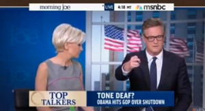 Morning Joe Forgets Bush's 'Now Watch This Drive'