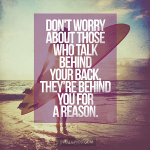 you advice quote picture people who talk bad about you advice quote ...