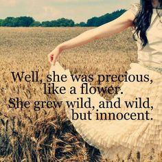 flower innocent quote more country wild stupid boys keith urban quote ...