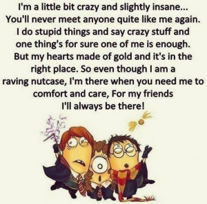 Lol funny Minion quotes (12:57:40 PM, Wednesday 17, June 2015 PDT ...