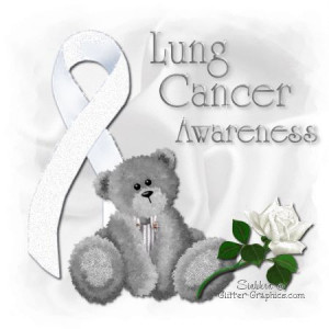 Lung Cancer...Supporting my mom