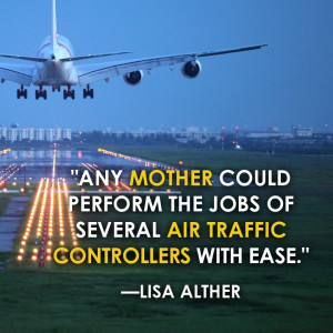 Air Traffic Control Quotes