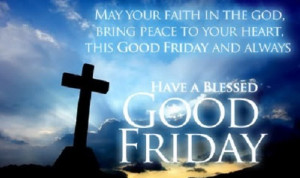 Good Friday quotes Images Bible Verses & whatsapp status