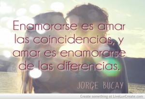 Spanish Love Quote