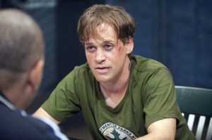 Grey's Anatomy : Que devient T.R. Knight, alias George O'Malley ...
