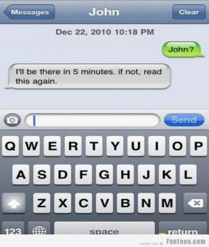 Filed Under: Funny SMS , Quotes , Troll