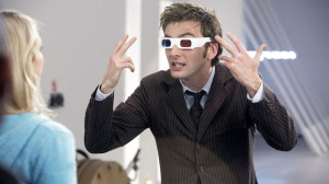 The Tenth Doctor: Best Quotes