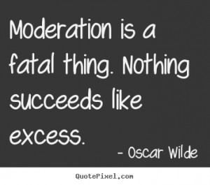 greatest success quotes from oscar wilde create success quote graphic