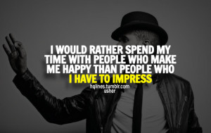 hqlines, life, love, quotes, sayings, usher