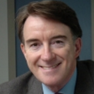 Peter Mandelson Pictures