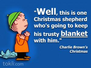 Charlie Brown Sayings