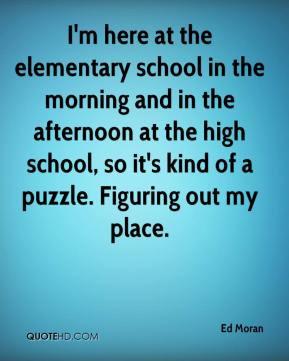 Elementary school Quotes