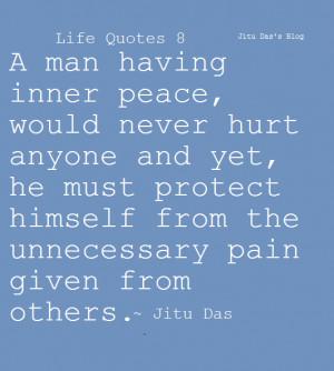 English Life Quotes part 3 by Jitu Das
