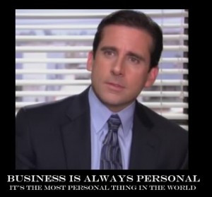 Michael Scott Inspirational Quotes