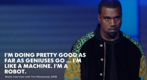 Wish I Loved Something As Much As Kanye Loves Himself – 24 Pics