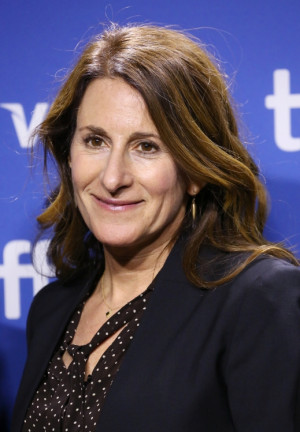 High Res Director Nicole Holofcener picture