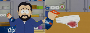 """Billy Mays: """"If you're like other Americans you love Chipotle but ..."""
