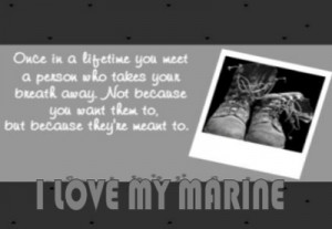 Love My Marine