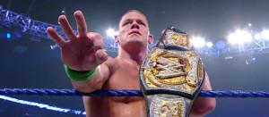 John Cena def. Randy Orton (