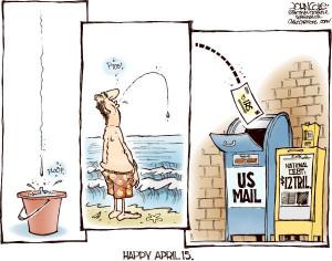 See Cartoons by Cartoon by John Cole - Courtesy of Politicalcartoons ...