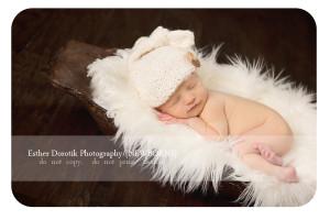 Photographer Dallas Newborn