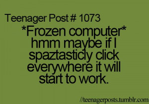 awesome, cute, funny, lol, quote, quotes, teenager, teenager post ...