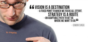 inspiration #quotes - Simon Sinek