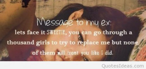 Ex-boyfriends quotes and sayings 2015 2016