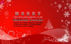 Merry Christmas Quotes and Sayings with Cards