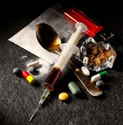 Addictive Drugs